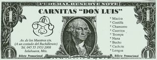 Jorge Washingtons